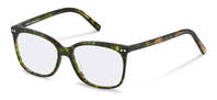 Rodenstock Capsule Collection-Bingkai koreksi-RR452-greenstructured