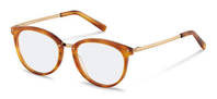 Rodenstock Capsule Collection-Bingkai koreksi-RR457-lighthavana/gold