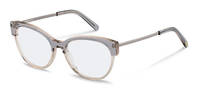 Rodenstock Capsule Collection-Bingkai koreksi-RR459-greyrose/lightgun