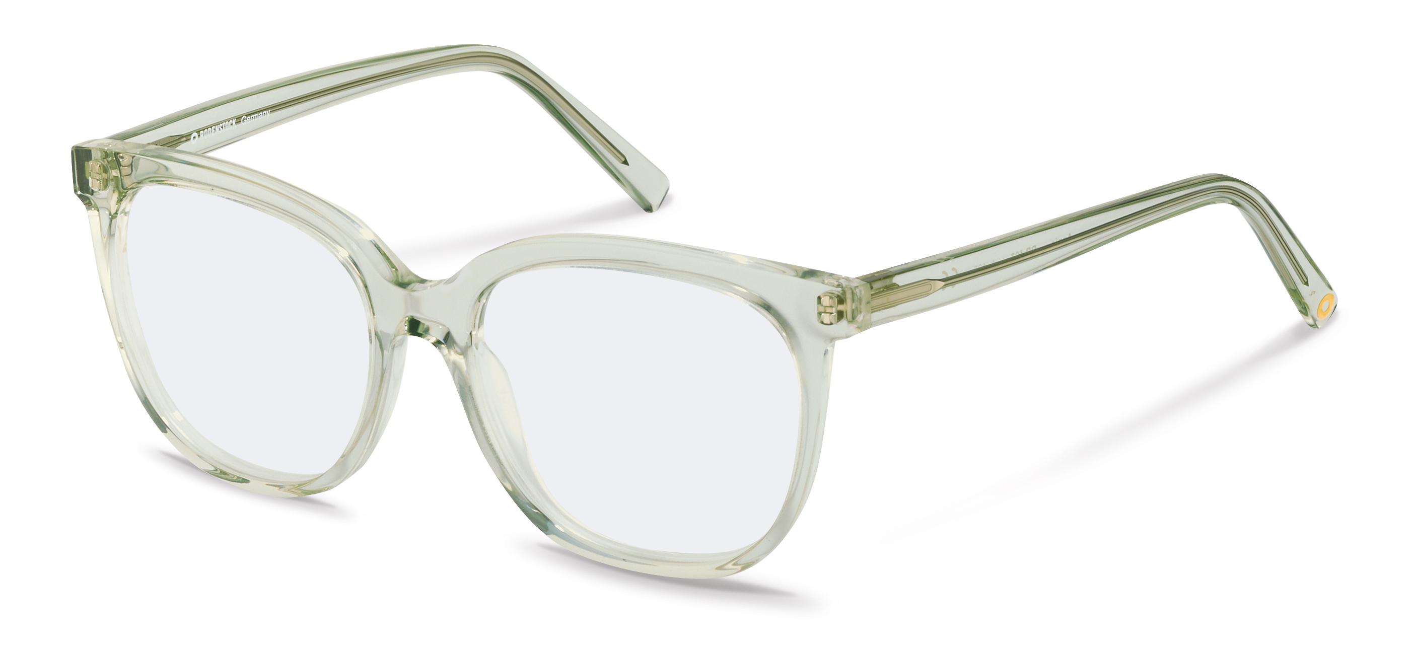 Rodenstock Capsule Collection-Bingkai koreksi-RR463-lightgreen