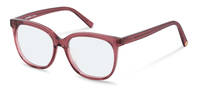Rodenstock Capsule Collection-Bingkai koreksi-RR463-bordeaux