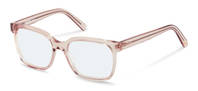Rodenstock Capsule Collection-Bingkai koreksi-RR464-rose