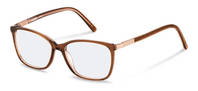 Rodenstock-Bingkai koreksi-R5321-darkbrownlayered