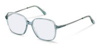 Rodenstock-Bingkai koreksi-R8028-lightblue/palladium