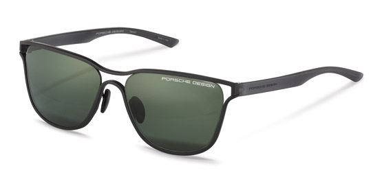 Porsche Design-Sunglasses-P8647-black