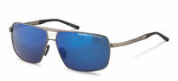 Porsche Design-Sunglasses-P8658-grey