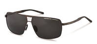 Porsche Design-Sunglasses-P8658-brown