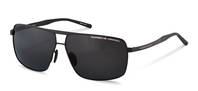 Porsche Design-Sunglasses-P8658-black.