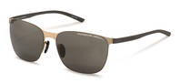 Porsche Design-Sunglasses-P8659-gold