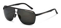 Porsche Design-Sunglasses-P8665-black