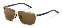 Porsche Design-Sunglasses-P8680-gold