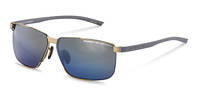 Porsche Design-Sunglasses-P8680-grey