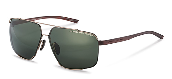 Porsche Design-Sunglasses-P8681-black