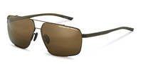 Porsche Design-Sunglasses-P8681-brown