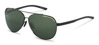 Porsche Design-Sunglasses-P8682-black