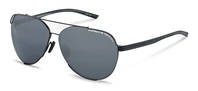 Porsche Design-Sunglasses-P8682-blue