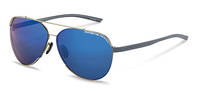 Porsche Design-Sunglasses-P8682-grey