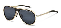 Porsche Design-Sunglasses-P8684-gold