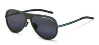 Porsche Design-Sunglasses-P8684-blue/olive
