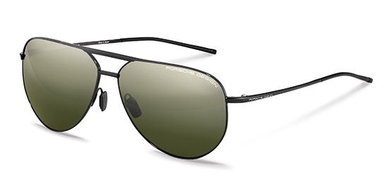 Porsche Design-Sunglasses-P8688-black