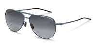 Porsche Design-Sunglasses-P8688-blue