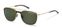 Porsche Design-Sunglasses-P8690-gold