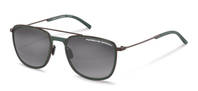 Porsche Design-Sunglasses-P8690-brown