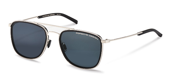 Porsche Design-Sunglasses-P8692-black