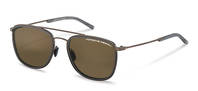 Porsche Design-Sunglasses-P8692-brown