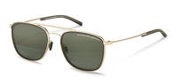 Porsche Design-Sunglasses-P8692-gold