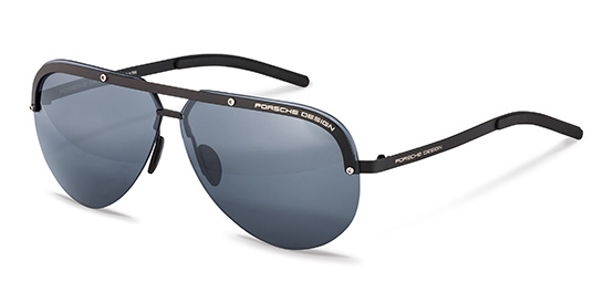 Porsche Design-Sunglasses-P8693-black