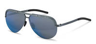 Porsche Design-Sunglasses-P8693-grey