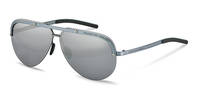 Porsche Design-Sunglasses-P8693-blue