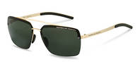 Porsche Design-Sunglasses-P8694-gold
