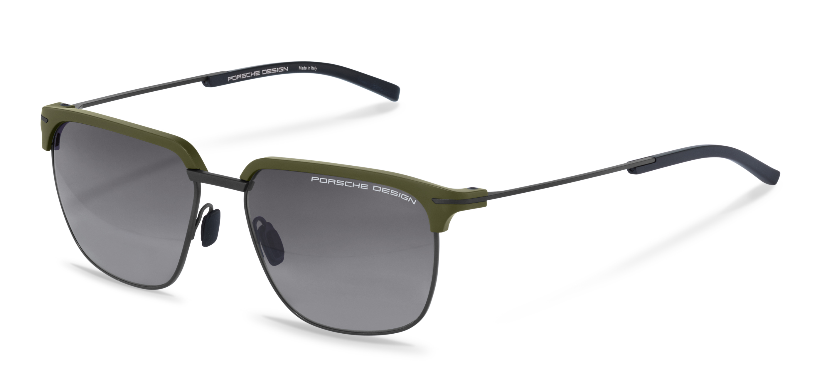 Porsche Design-Sunglasses-P8698-lightgold/black