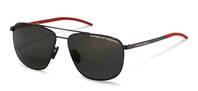 Porsche Design-Sunglasses-P8909-black