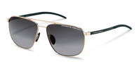 Porsche Design-Sunglasses-P8909-gold
