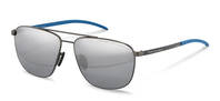 Porsche Design-Sunglasses-P8909-darkgun