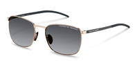 Porsche Design-Sunglasses-P8910-gold