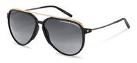 Porsche Design-Sunglasses-P8912-black