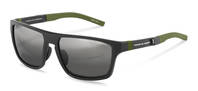 Porsche Design-Sunglasses-P8914-green