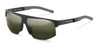 Porsche Design-Sunglasses-P8915-black