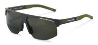 Porsche Design-Sunglasses-P8915-green