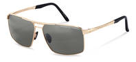 Porsche Design-Sunglasses-P8918-gold/black