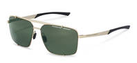 Porsche Design-Sunglasses-P8919-lightgold/black