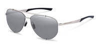 Porsche Design-Sunglasses-P8920-palladium/black