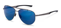 Porsche Design-Sunglasses-P8920-darkgun/black