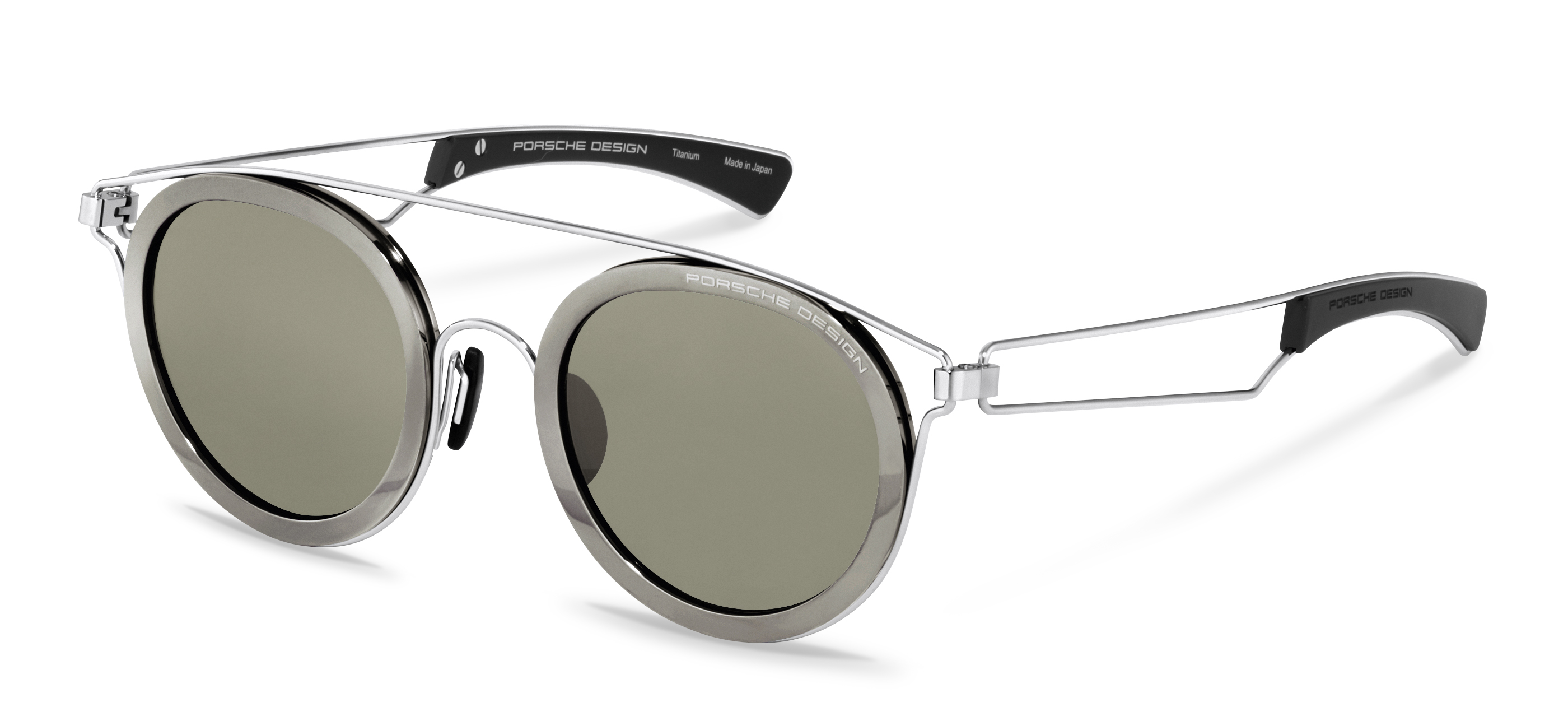 Porsche Design-Sunglasses-P8924-palladium