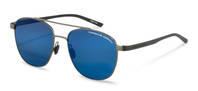 Porsche Design-Sunglasses-P8926-gun/black