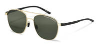 Porsche Design-Sunglasses-P8926-lightgold/black